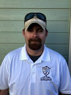 Brandon Ewals-Strain, Owner of Northern Colorado Pest and Wildlife Control