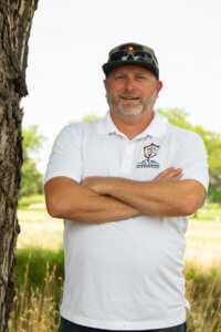 Bryce Edwards - Northern Colorado Pest and Wildlife Control Team Member